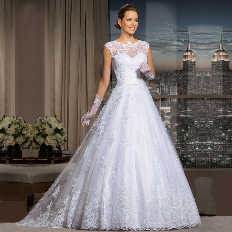 vestidos-de-novia-de-encaje