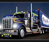 Imágenes de trailers de carga