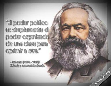 Karl-Marx-frases