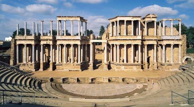 Lugares para visitar en españa turismo