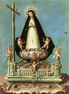 Soledad_de_la_Victoria_en_sus_andas_procesionales._José_Campeche._1782-89