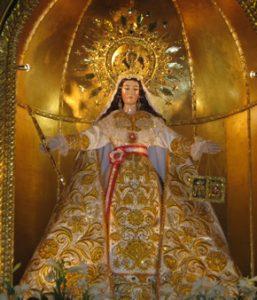 Virgen de la Merces