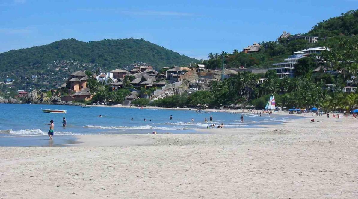 playas de méxico turismo