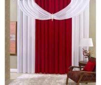 Imágenes de estilos de cortinas para la Iglesia
