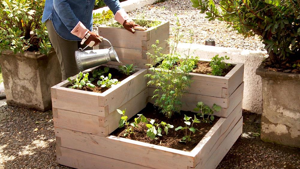 decoraciones-del-jardin-con-bloques-de-cemento-12