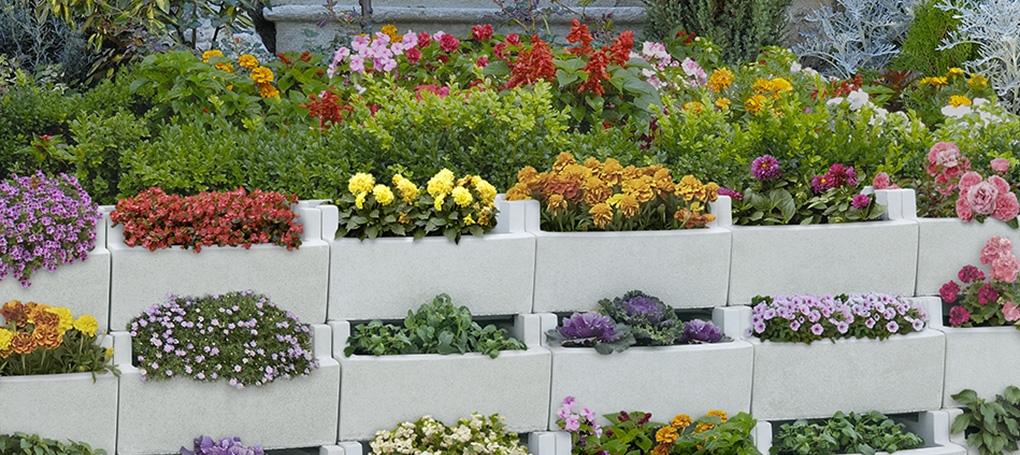 decoraciones-del-jardin-con-bloques-de-cemento-13