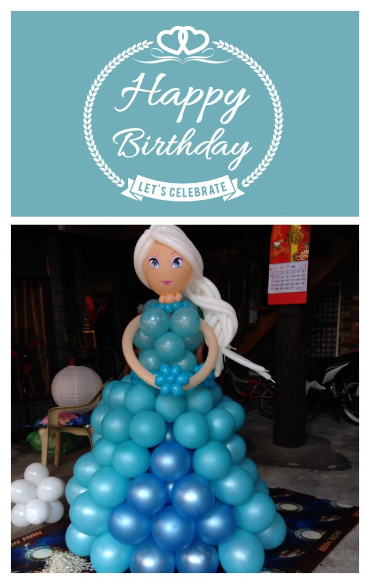 decoracion-con-globo-frozen-14