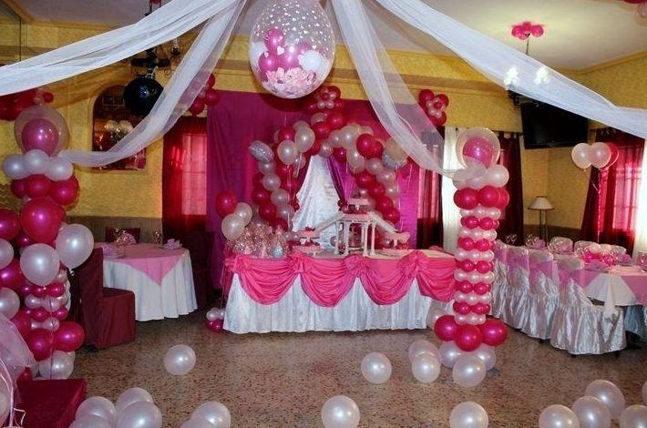 decoracion-con-globos-para-quince-anos-en-casa