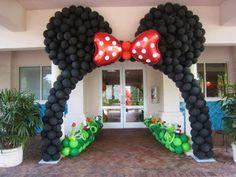 decoraciones-con-globos-de-minnie-5