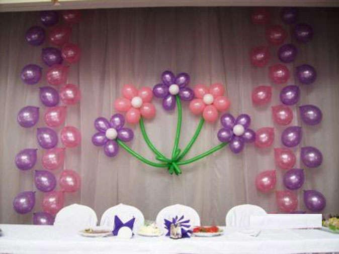 decoraciones-con-globos-para-15-anos