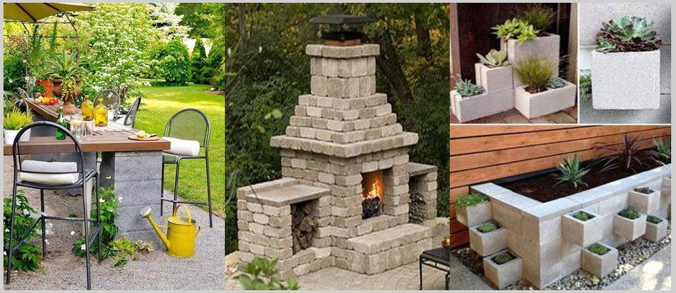 decorar-con-bloques-de-hormigon-decoraciones-del-jardin-con-bloques-de-cemento