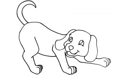 dibujos-para-colorear-de-animales-dibujo-colorear-15-puppy