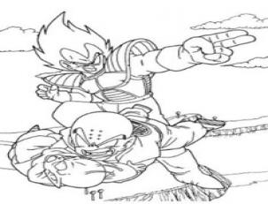 dibujos-para-colorear-de-dragon-ball-z-vegeta_12793