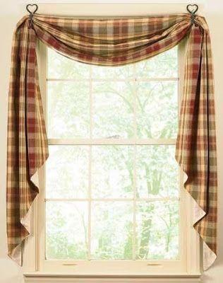 estilos-de-cortinas-para-cocina