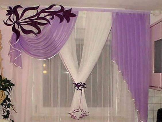 estilos-de-cortinas