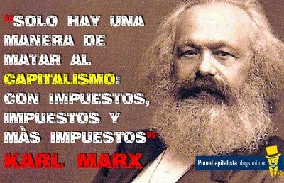 frase Marx
