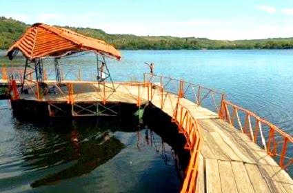 lagos del salvador