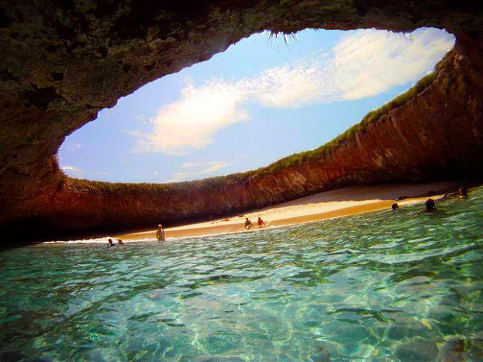 playas-de-mexico