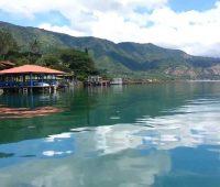 Imágenes lagos del salvador