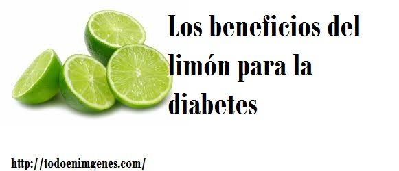 los-beneficios-del-limon-para-la-diabetes