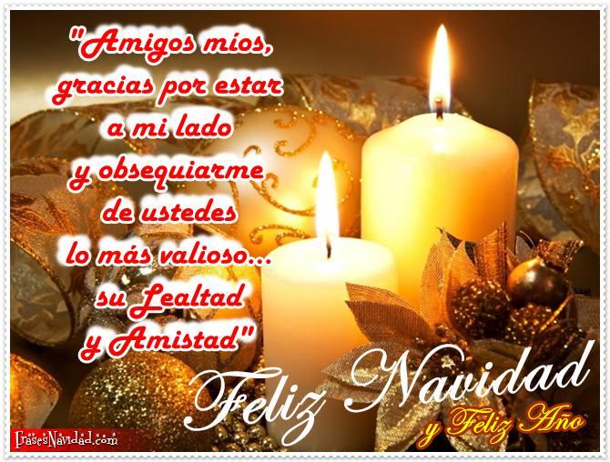with para la navidad