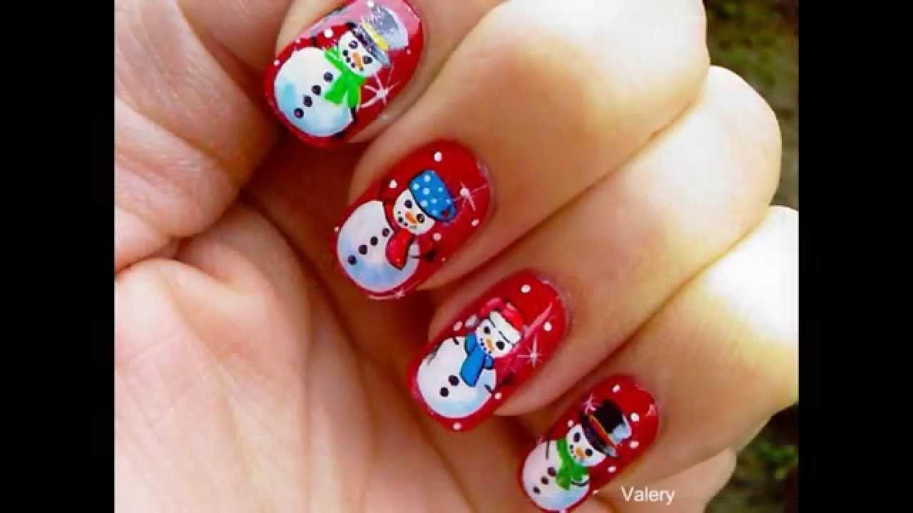 imagenes-de-decoraciones-navidenas-para-unas-1