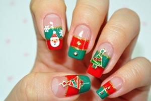 imagenes-de-decoraciones-navidenas-para-unas-5