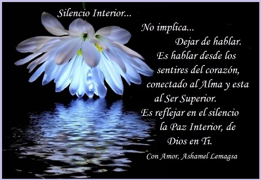 Silencio es mejor que gritar pero el valor es más fuerte