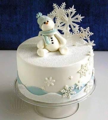 Los mejores pasteles navideños los tenemos para ti