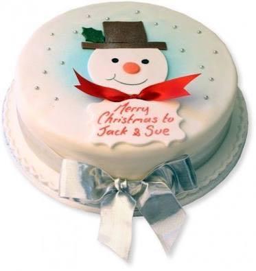No dudes de preparar los mejores pasteles navideños a tus amigos y familiares.