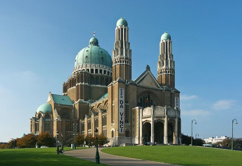 Las mejores catedrales católicas