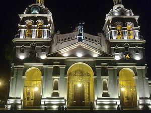Todas las imágenes de catedrales catolicas del mundo