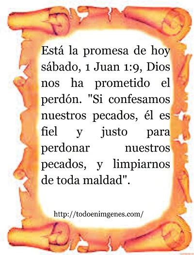 Imágenes cristianas con la promesa para hoy