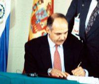 25 años de los acuerdos de paz en el salvador