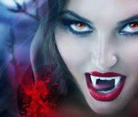 Fondo de pantalla de Vampiros