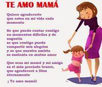 Poemas para mi madre