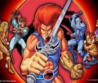 Imágenes de dibujos animados de los 90