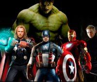 Avengers imágenes