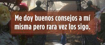 Imágenes De Alicia En El País De Las Maravillas Con Frases