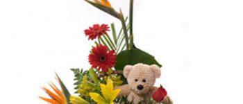 Imágenes de arreglos florales para hombres bonitos