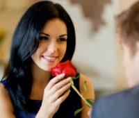 Imágenes de Mujeres enamoradas