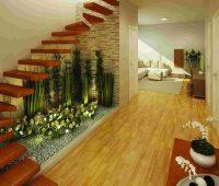 Jardines interiores para decorar