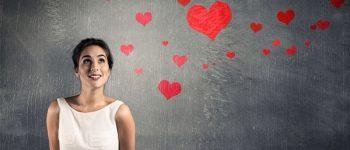 Imágenes de Mujeres enamoradas para descargar
