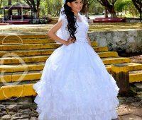 Imágenes de vestidos para primera comunión