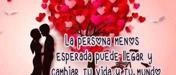 Imágenes Con Frases El Amor Llegó De Repente Descargar