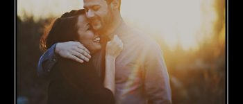 Imágenes con frases el amor llegó de repente para compartir