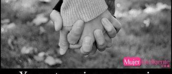 Imágenes con frases te quiero conmigo amor siempre