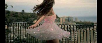 Imágenes con frases tu me haces soñar despierta