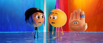 Imágenes de Emoji la película animada para descargar