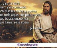 Imágenes de cristo Jesús con frases